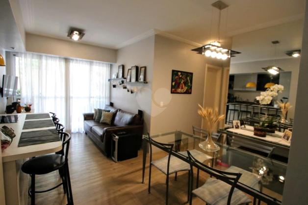 Venda Apartamento São Paulo Jardim Ester REO 16