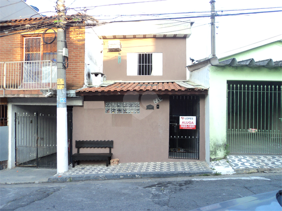 Aluguel Casa Osasco Km 18 REO 6