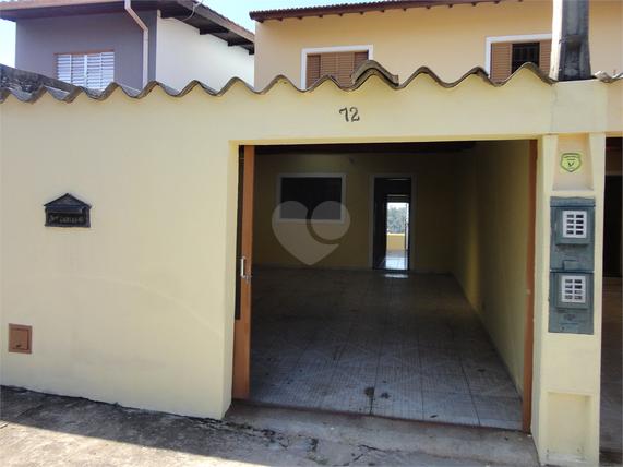 Aluguel Casa Louveira Px Residencial Burck REO 12