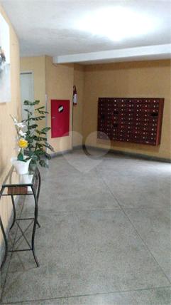 Venda Apartamento Santos Saboó REO 3