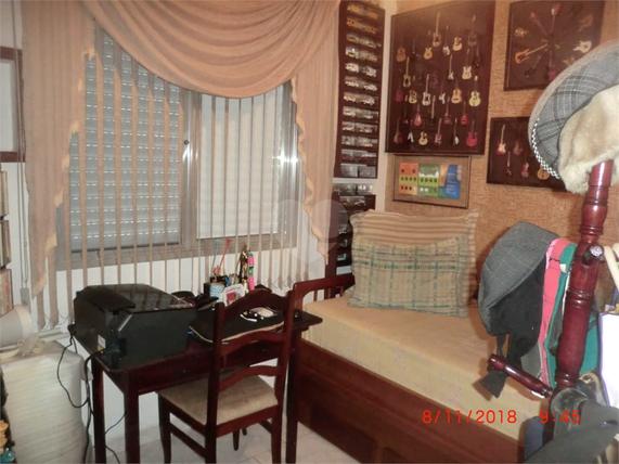 Venda Apartamento Santos Saboó REO 1