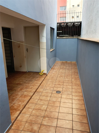Venda Apartamento São Bernardo Do Campo Rudge Ramos REO 22