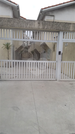 Venda Casa de vila Santos Estuário REO 1