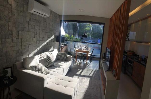 Venda Apartamento Osasco Vila Osasco REO 20