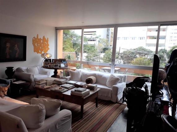 Aluguel Apartamento São Paulo Jardim Paulista REO 20