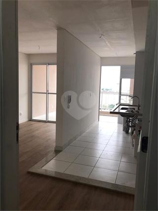 Venda Apartamento Osasco Pestana REO 11