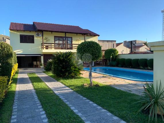 Venda Casa Porto Alegre Partenon REO 17