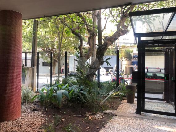 Aluguel Apartamento São Paulo Jardim Paulista REO 3