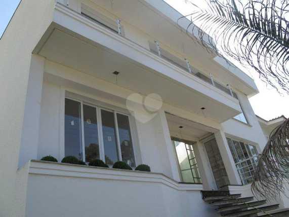 Venda Casa São Bernardo Do Campo Parque Terra Nova Ii REO 20