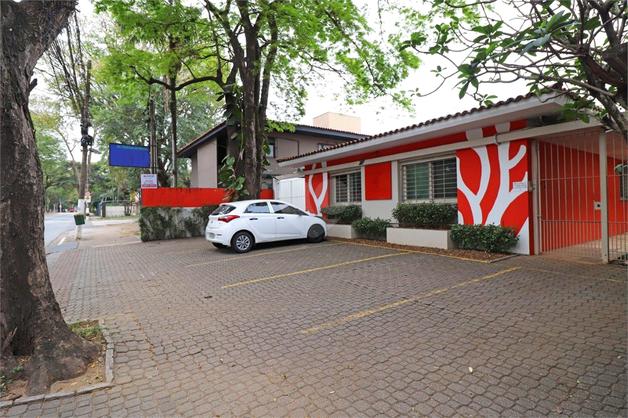 Aluguel Casa São Paulo Pinheiros REO 16