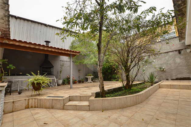 Venda Casa de vila São Paulo Indianópolis null 1