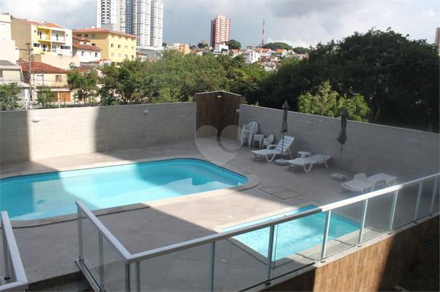 Venda Apartamento Santo André Vila Valparaíso null 1