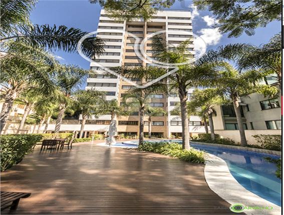 Aluguel Apartamento Porto Alegre Mont Serrat REO 3