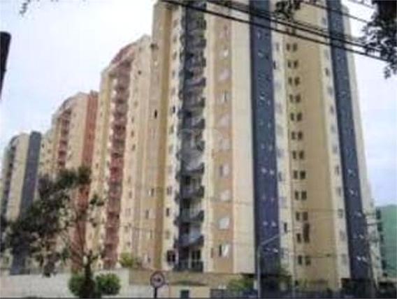 Aluguel Apartamento Mogi Das Cruzes Jardim Armênia REO 15