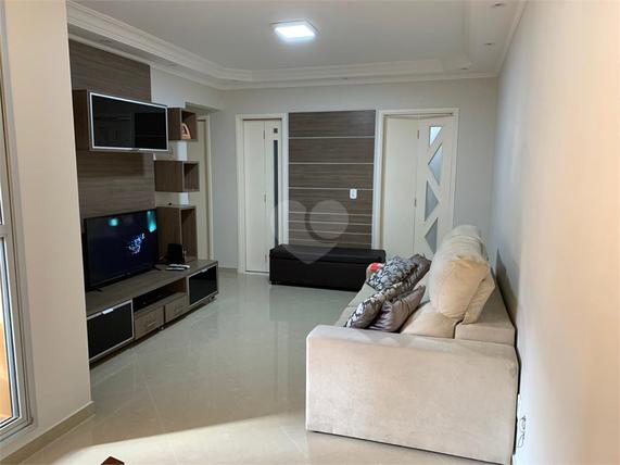 Venda Apartamento Osasco Jaguaribe REO 18