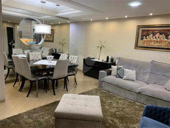 Venda Apartamento Guarulhos Jardim Zaira REO 15