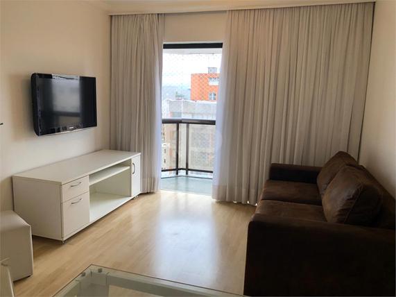 Aluguel Apartamento São Paulo Jardim Paulista REO 11