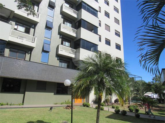 Venda Apartamento Esteio Centro REO 5