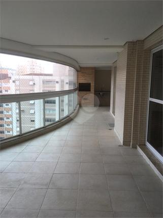 Aluguel Apartamento Santos Boqueirão REO 18