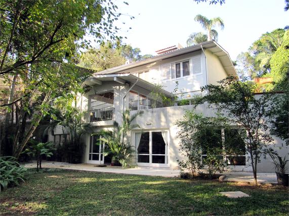 Venda Casa São Paulo Jardim Dos Estados REO 16