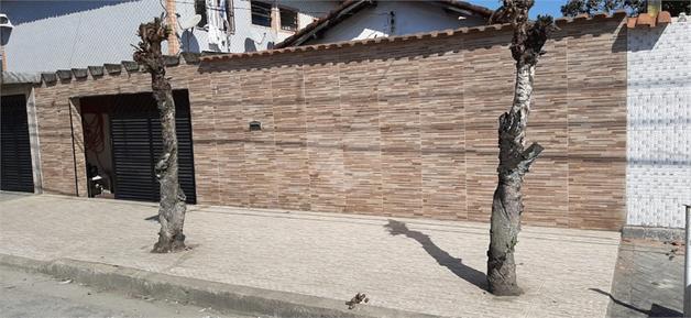 Venda Casa Guarujá Vila Santo Antônio REO 1