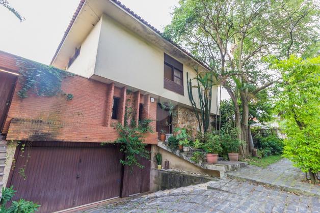 Venda Casa São Paulo Vila Romana REO 17
