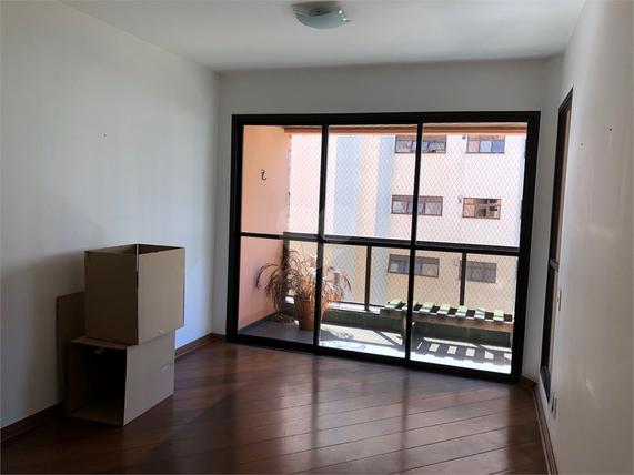 Venda Apartamento São Paulo Vila Suzana REO 23