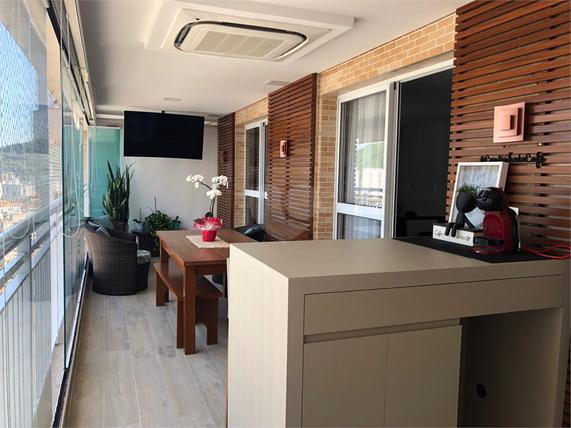 Venda Apartamento Santos Gonzaga REO 18