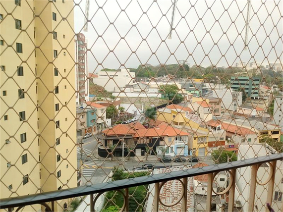 Aluguel Apartamento São Paulo Santa Teresinha REO 12