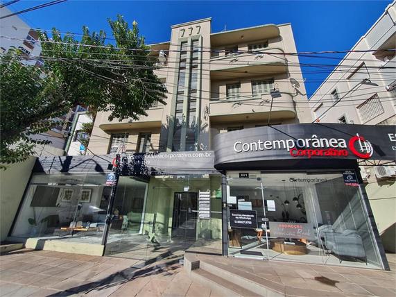 Venda Apartamento Porto Alegre Rio Branco REO 7