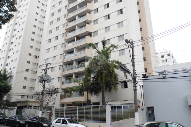 Venda Apartamento São Paulo Campo Belo REO 8