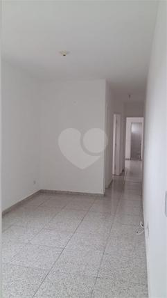 Aluguel Apartamento Santo André Parque Jaçatuba REO 21