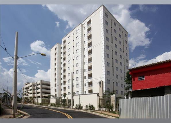 Aluguel Apartamento Santo André Utinga REO 2