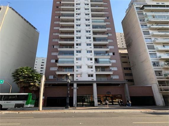 Aluguel Apartamento São Paulo República REO 23