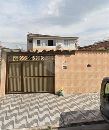 Venda Casa São Vicente Esplanada Dos Barreiros REO 24