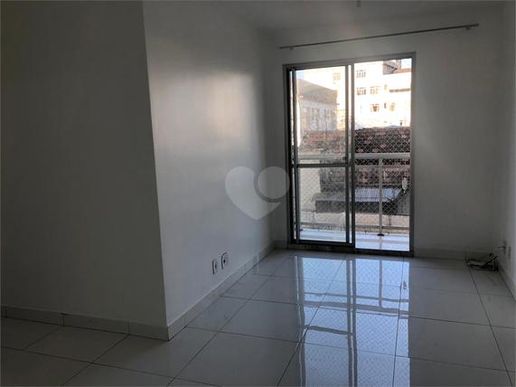 Venda Apartamento Rio De Janeiro São Cristóvão REO 1