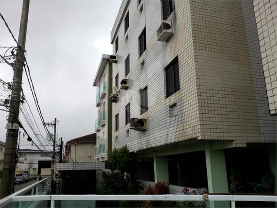 Venda Apartamento São Vicente Catiapoa REO 4