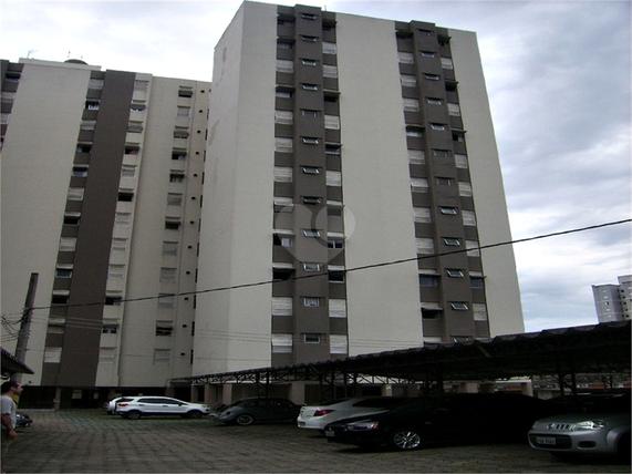 Venda Apartamento Jundiaí Jardim Santa Teresa REO 12