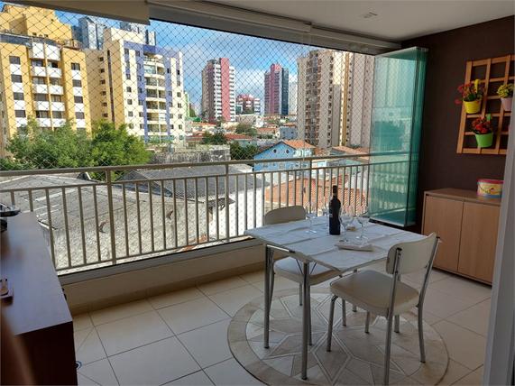 Venda Apartamento São Paulo São Judas REO 6