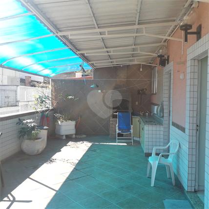 Venda Apartamento Rio De Janeiro Rio Comprido REO 3