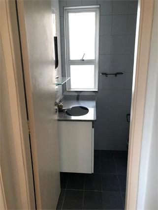 Venda Apartamento São Paulo Jardim Íris null 1
