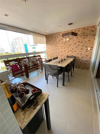 Venda Apartamento Santos Ponta Da Praia REO 19