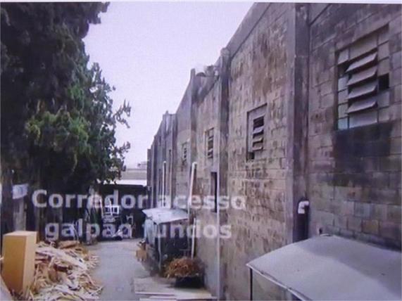 Venda Galpão Osasco São Pedro REO 13