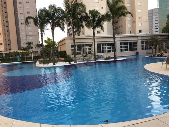 Venda Apartamento São Paulo Jardim Campo Grande REO 4