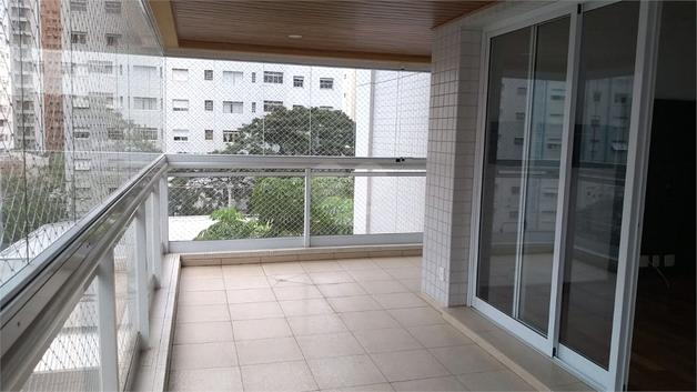 Aluguel Apartamento São Paulo Perdizes REO 13