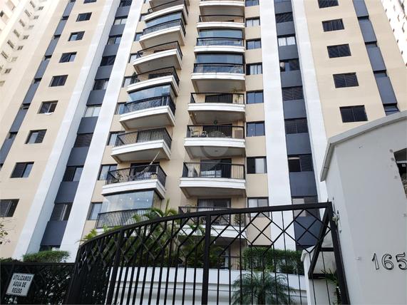Aluguel Apartamento São Paulo Indianópolis REO 20