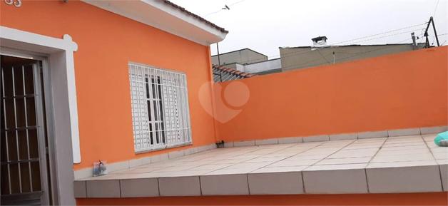 Venda Casa São Paulo Vila Macedópolis REO 7