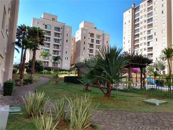 Venda Apartamento Campinas Jardim Das Cerejeiras REO 10