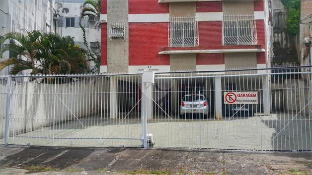 Aluguel Apartamento Salvador Rio Vermelho REO 2