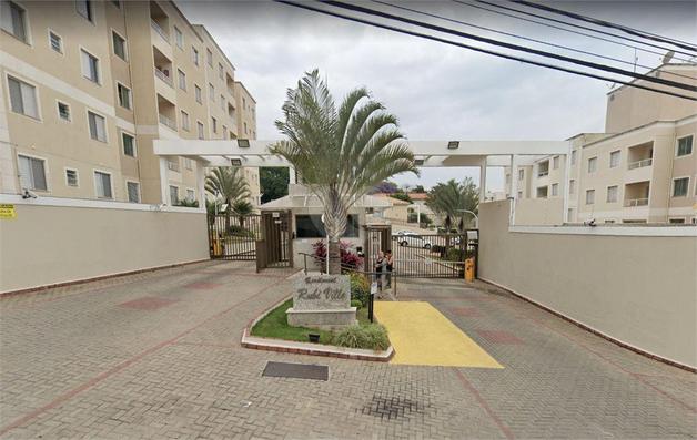 Venda Apartamento Campinas Jardim Nova Europa REO 4